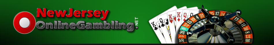 New Jersey Gambling Logo